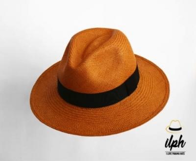 4d609e6db86c0 AUTUMN FEDORA -PANAMA HAT – Panama Hats Producer and Worldwide ...