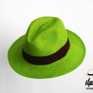 2e29b2aa08d7a BLACK FEDORA WIDE BRIM – PANAMA HAT – Panama Hats Producer and ...